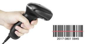 Лучший беспроводной сканер штрих кода. Лучшие приложения для считывания штрих кодов