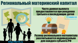 Материнский капитал в Краснодаре и Краснодарском крае (на Кубани). Региональный маткапитал в Краснодарском крае: условия получения