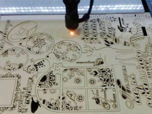 Как заработать на лазерной резке и гравировке. Бизнес идеи для лазера с чпу