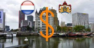 Налоги и зарплаты в голландии. Поиск работы в голландии