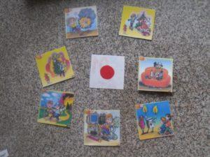 Игры с детьми по пожарной безопасности. Дидактические игры по безопасности жизнедеятельности в старшей группе