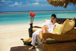 Где можно отдохнуть с любимым человеком. Куда поехать отдыхать с любимым