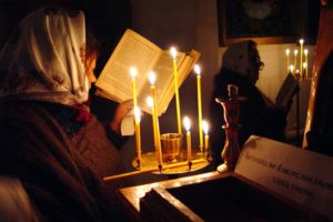 Сорокоуст за упокой в 7 церквях. Снятие порчи в церкви: от сильного проклятия избавит сила Господня