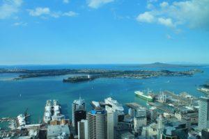 Новая Зеландия: эмиграция из России. Как переехать жить в новую зеландию из россии