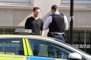 Что такое гражданский арест и как он поможет россии. Гражданский арест и задержание в россии