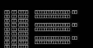 Примеры заполнения 6 ндфл за 9 месяцев