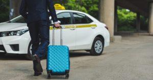 Возмещаются ли расходы на такси при командировке. Разрешили учитывать расходы командированных на оплату такси