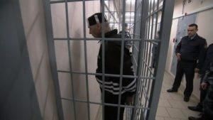 Где отбывает наказание. Найти человека который сидит в тюрьме или зоне: Куда можно обратиться
