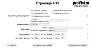 Дополнительная анкета для визы в эстонию бланк. Как самостоятельно получить визу в эстонию