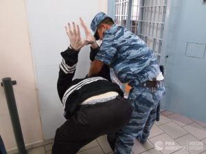 За какое преступление дают пожизненный срок. Сколько в России пожизненно осужденных и за что они сидят