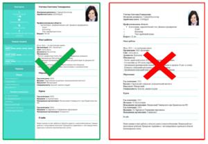 Составление резюме бухгалтера без опыта работы. Деловые и личные качества бухгалтера для резюме