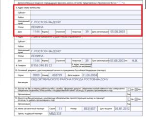 Как правильно писать место рождения. Какую страну рождения указывать в анкете на загранпаспорт: ссср или россия