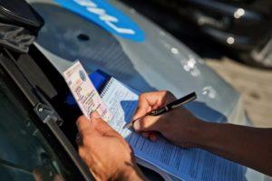 Изъятие водительского удостоверения коап. Новые правила изъятия водительского удостоверения сотрудником гибдд