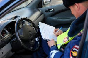 Кто платит штраф гибдд водитель или собственник. Штраф выписан на собственника, а за рулем был другой человек