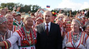 Как правильно русские или россияне. Что такое национальность