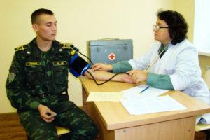 Сколько стоит пройти ввк в мвд. Военно-врачебная экспертиза: с заботой о людях