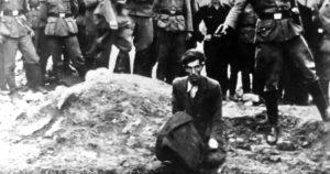 Преступления нацистов против человечества. Концлагеря фашистов, пытки