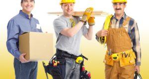 Какие работы может выполнять подсобный рабочий. Профессия подсобный рабочий