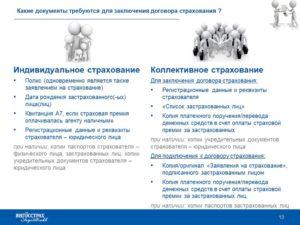 Список учредительных документов для заключения договора. Какие документы нужны для заключения договора